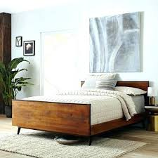 Bed Set Ideas Pretentious Design Ideas Mid Century Modern Bedroom Furniture