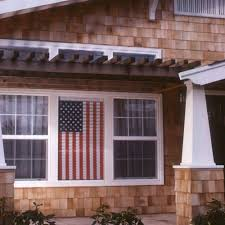 temporary shades shades the home depot paper american flag window