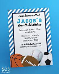 chuck e cheese birthday invitations sports themed baby shower and birthday party invitation card