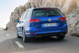 volkswagen fast car 2018 volkswagen golf r 7 5 hatch and wagon prices revealed