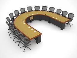 Lockheed Martin Service Desk Lockheed Martin U Shaped Table Paul Downs Cabinetmakers