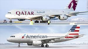 Qatar Airways Qatar Airways Nixes Plan To Buy 10 Stake In American Airlines