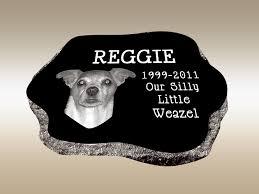 headstones for dogs pet memorials granite pet memorial stones and pet cemetery grave