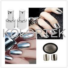 sale mirror powder effect mirror effect nail polish pigment
