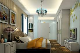 Bedside Lamp Ideas by Bedroom Interior Design Part 9