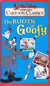 image roots goofy jpg disney wiki fandom powered wikia