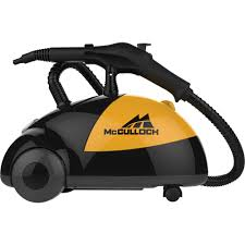 Price Of Vaccum Cleaner Mcculloch Mc1275 Black Yellow Canister Vacuum Cleaner Ebay