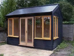 Back Yard House Best 25 Backyard Studio Ideas On Pinterest Backyard Office