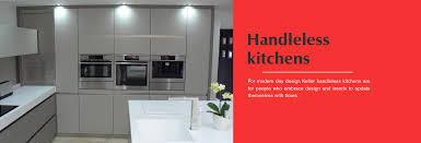 modern day kitchen keller interior