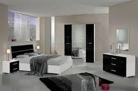 chambre laque noir awesome salle a manger noir et blanc laqué 13 indogate miroir
