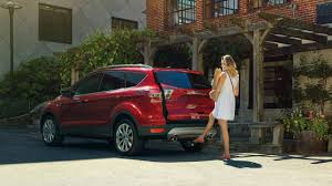 Ford Escape Hybrid Mpg - 2017 ford escape pricing for sale edmunds