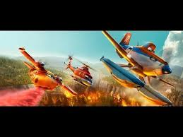 planes 2 fire rescue review generic story precisely