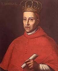 Henrique I de Portugal