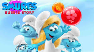 smurfs bubble story cheats hack online gamebreakernation