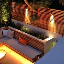 outdoor fence lighting ideas outdoor fence lighting ideas landscape garden post a purchase best