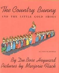easter bunny books the best easter book the country bunny and the gold shoes