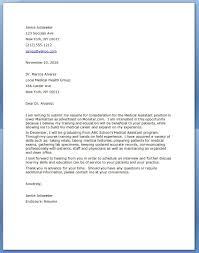 medical resume cover letter cover letter cover letter for medical
