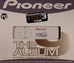 pioneer photo album various pioneer the album vol 9 mp3 edition vinyl at juno records