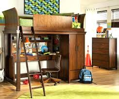 storage loft bed with desk storage loft bed trundle with beds and king size captains frame desk