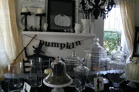 59 black door halloween decoration credit and diy project details