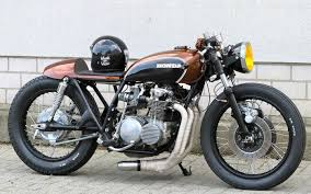 for motorcycle fans honda
