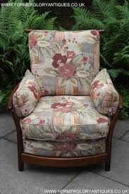 Used Armchairs Ercol Renaissance Used Second Hand Household Furniture For Sale