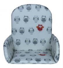 siege pour chaise haute coussin pour chaise haute aquilin