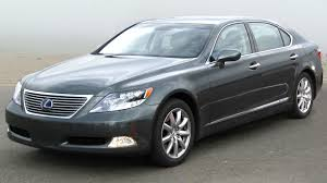 lexus ls 460 images lexus ls 460 2008 auto images and specification