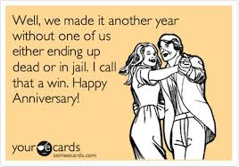 Your Ecards Memes - happy anniversary memes funny wedding anniversary images