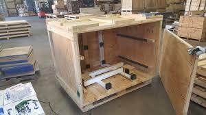 pallets crates u0026 protective packaging buckeye diamond logistics