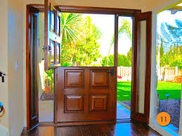 Blinds For Glass Front Doors Exciting Blinds For Front Door With Glass Images Best