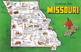 Missouri natural attractions images Maps update 1500950 missouri tourist attractions map large jpg