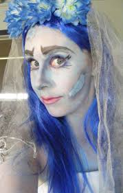halloween corpse bride makeup tim burton u2013 nessbow