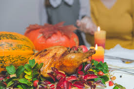 where to go for thanksgiving dinner holiday
