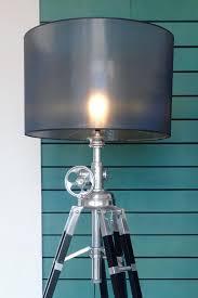 Nautical Lamps Make A Nautical Floor Lamps Shades