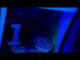 neon chambre chambre sensorielle diy sensory room