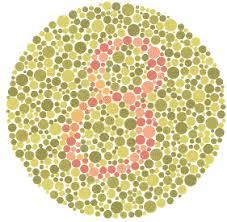 Color Blindness In Child Ishihara Color Test U2013 Color Blindness