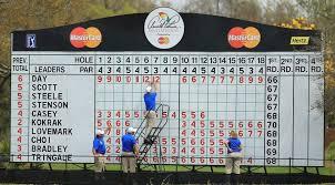 arnold palmer invitational presented by mastercard 2016 leaderboard arnold palmer invitational 1946 golfweek