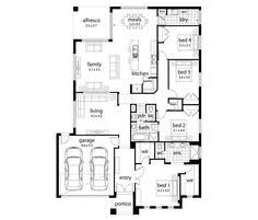 dennis family homes floor plans dennis family homes macedon 342 facades and floor plans