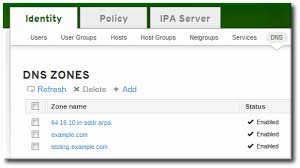 Download Linux Dns Server Software by 17 6 Managing Dns Zone Entries Red Hat Customer Portal
