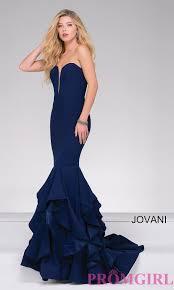jovani designer prom dresses ball gowns promgirl