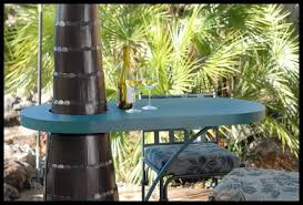 Table Patio Heaters Outdoor Heaters Park Patio Furniture