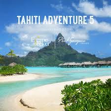 greats resorts tahiti discount vacation packages