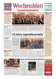 Gebrauchte Einbauk Hen Calaméo Wochenblatt Markgraeflerland