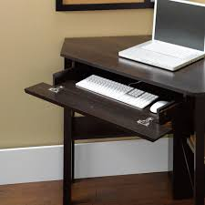 Corner Desk Keyboard Tray Repairing Computer Keyboard Tray Desk Home Design Ideas