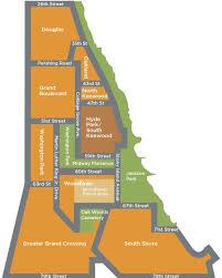 Uchicago Map Employer Assisted Housing Program Civic Engagement