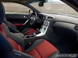 2006 Infiniti G35 Coupe Interior Hyundai Genesis Coupe Interior Gallery Moibibiki 3