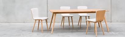 scandinavian style designer dining table u0026 set melbourne u0026 sydney