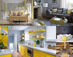 gray and yellow color schemes perennial passion gray color schemes and the best salad ever