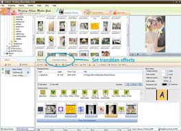 wedding album maker the version of wedding album maker gold free in